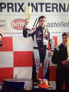 Pescetto Gian franco #emiliakart #karting #easykart